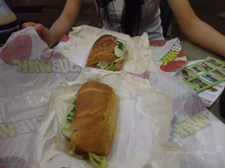 subwaylunch