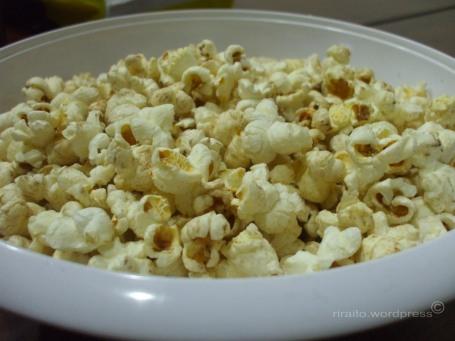 popcornbydar
