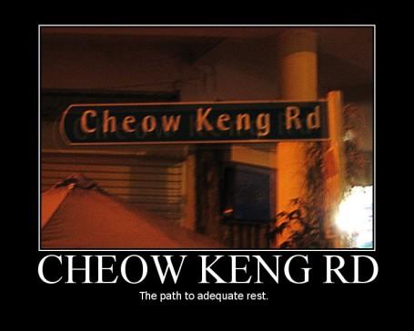 ChowKeng