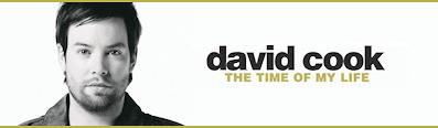 david cook single